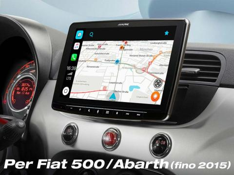 iLX-F903-312_Alpine-Style-Mobile-Media-Designed-for-Fiat-500