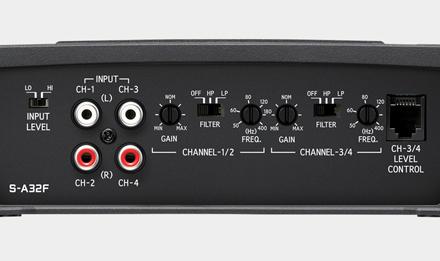 S-A32F_Low-High-Power-Speaker-Signal-Inp