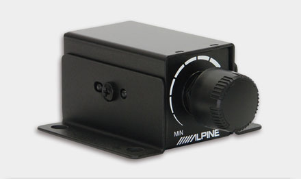 Control-Your-Subwoofer_RUX_KNOB2_Remote-