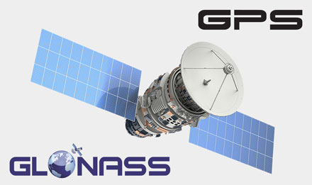 GPS and Glonass Compatible - X902D-S906